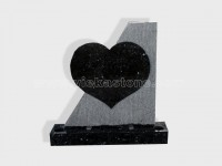 blue pearl Granite Headstone (28)