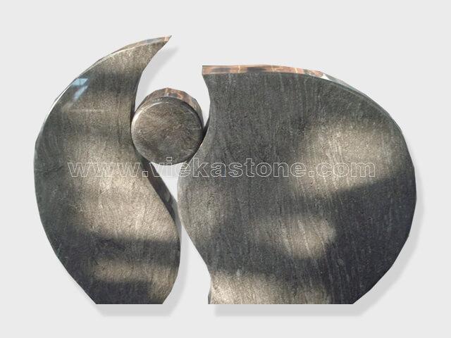 granite headstone 42