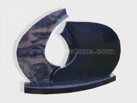 Granite Headstone (45)