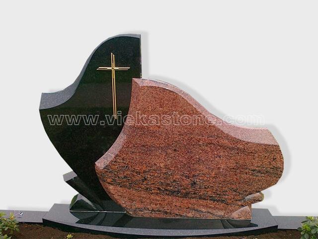 Granite Headstone (58)