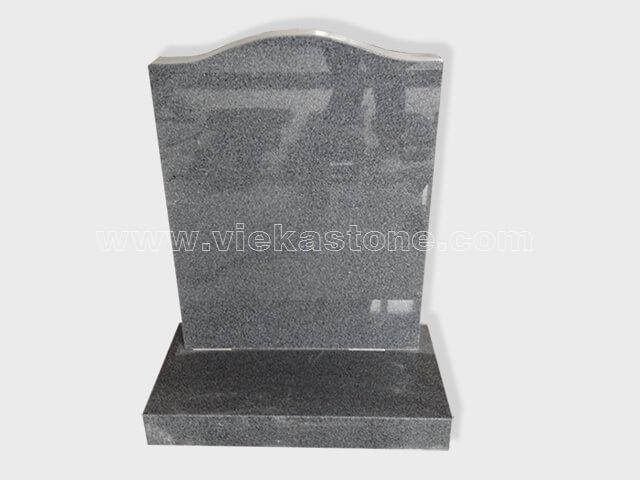G654 Granite Headstone (60)