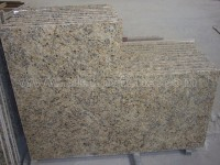 New venetian gold granite countertop (1)