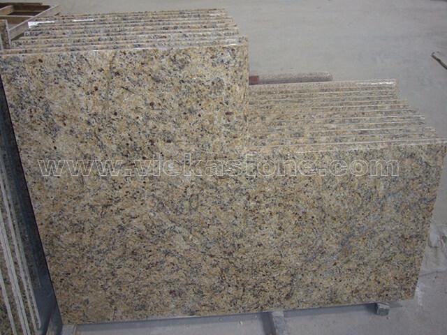 New venetian gold granite countertop (1)