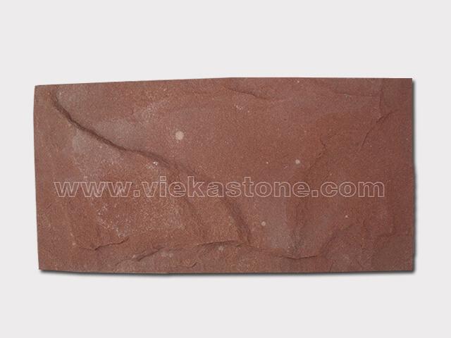 Sorghum Red Mushroom Stone