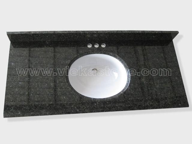 Uba Tuba Granite countertop (1)
