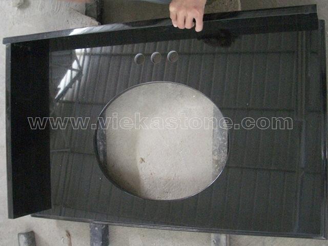 absolute black granite countertop (1)