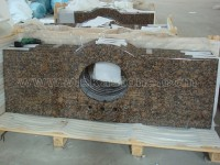 baltic brown granite countertop (2)