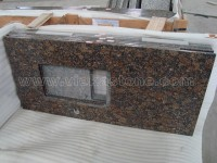 baltic brown granite countertop (3)