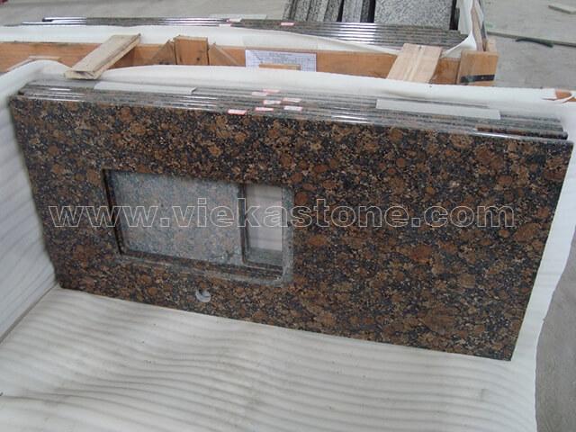 baltic brown granite countertop (3)