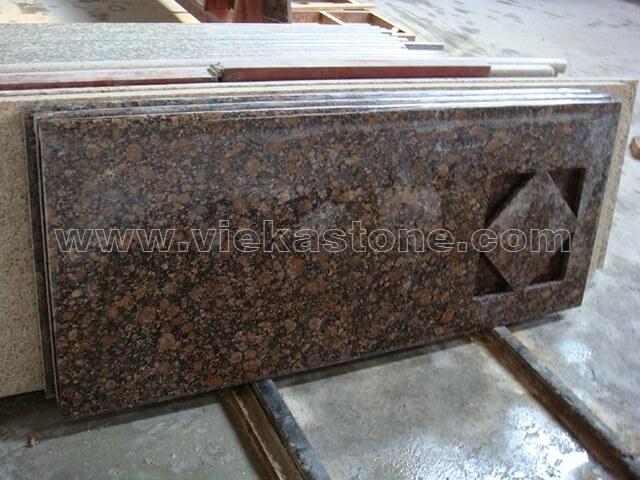 baltic brown granite countertop (4)