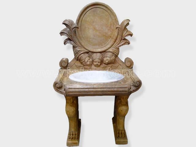 basin sculptured marble (4)