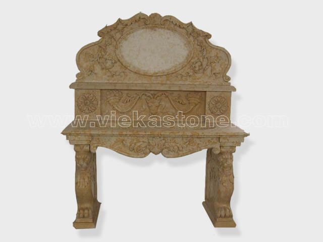 basin sculptured marble (5)