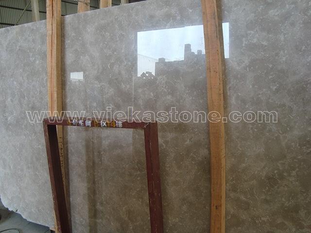 bosy grey marble slab
