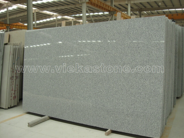 china G603 granite slab