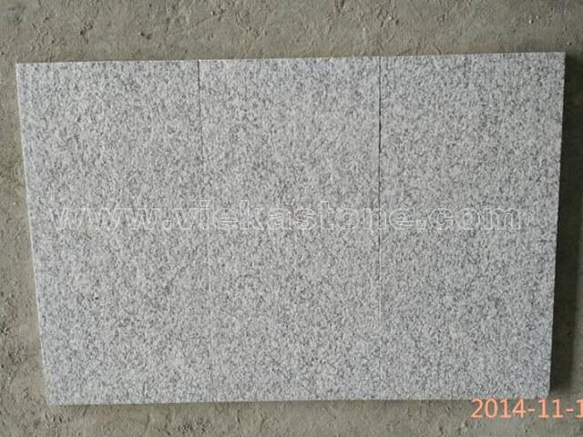 china G603 granite tile flamed (1)