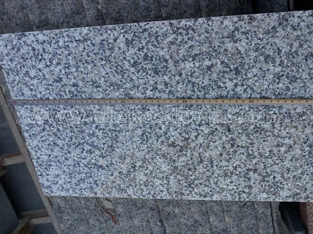 china G623 granite polished tile
