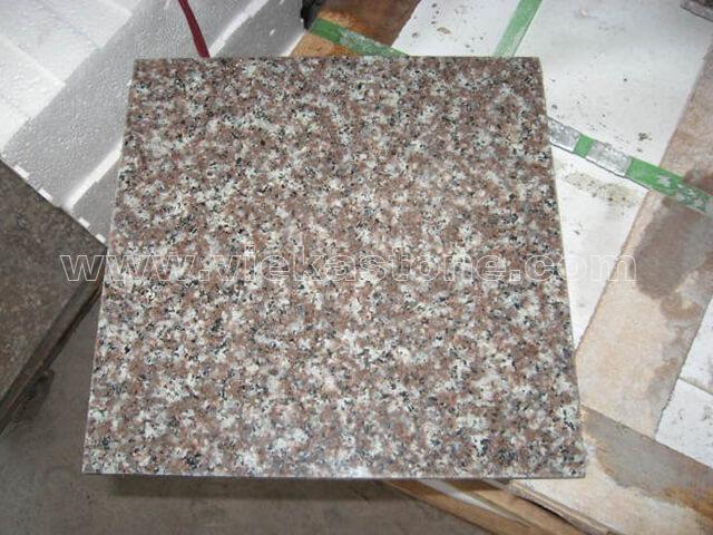 china G664 granite tile