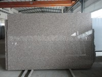 china G687 granite slabs