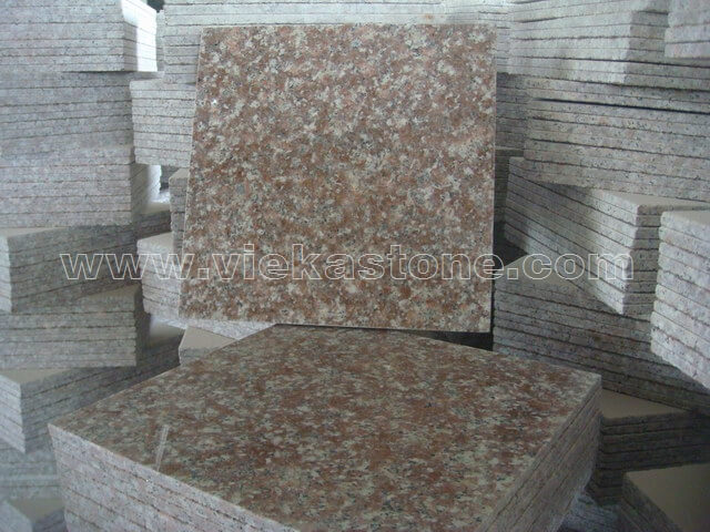 china G687 granite tile