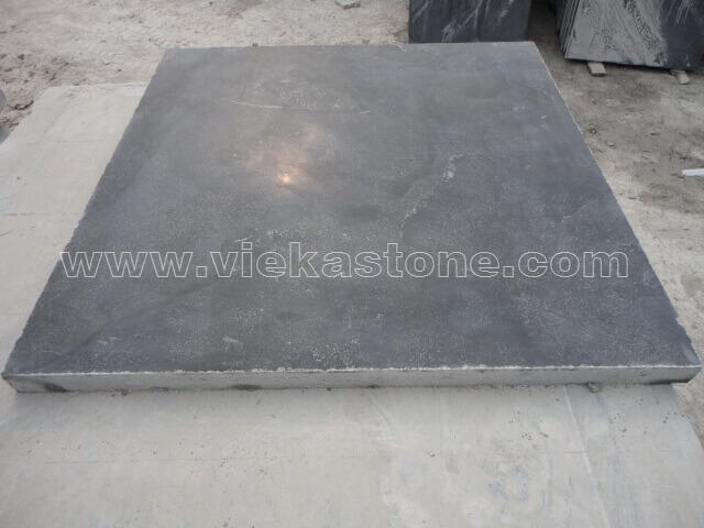 china blue limestone tile