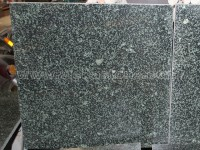 china evergreen granite tile