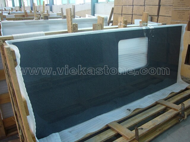 china impala granite countertop (1)