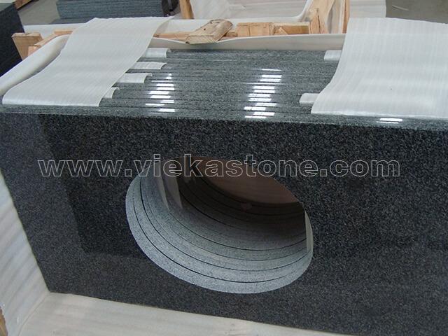 china impala granite countertop (2)