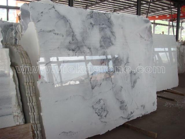 china landscape marble slab