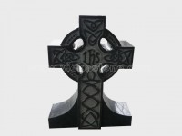 cross granite tomb headstone (14)