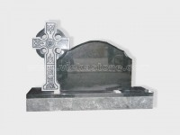 cross granite tomb headstone (15)