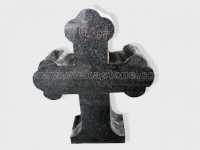 cross granite tomb headstone (3)