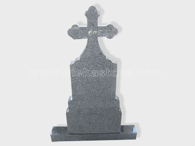 cross G654 granite tomb headstone (54)