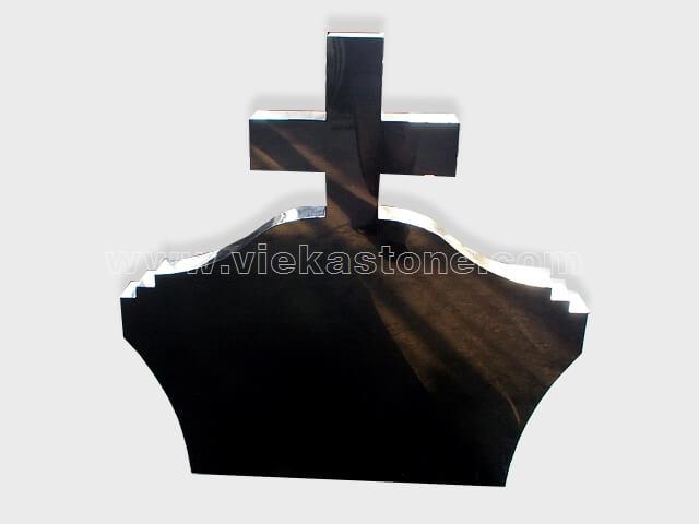 cross granite tomb headstone (77)