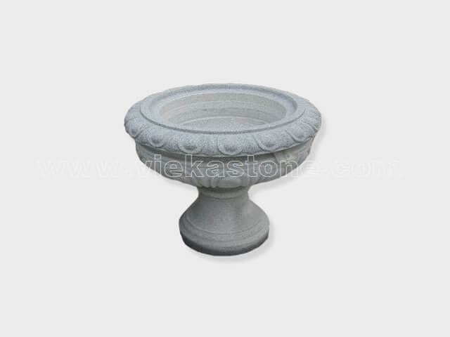 flowerpot garden stone (1)
