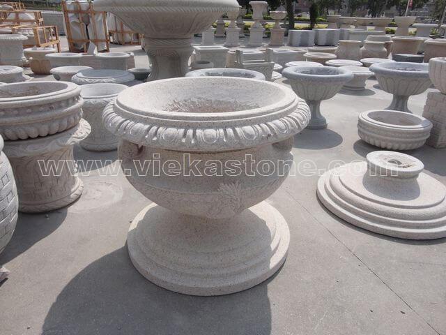 flowerpot garden stone (18)