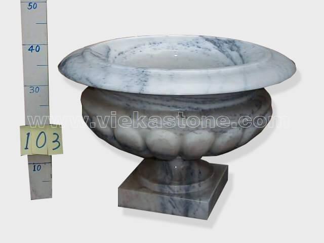 flowerpot garden stone (7)