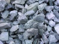 green gravel