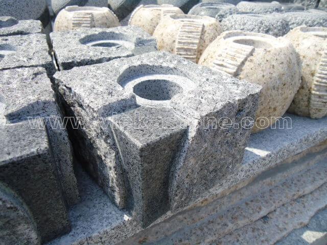lamp garden stone (14)