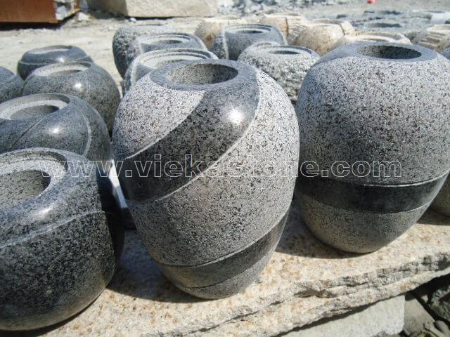 lamp garden stone (15)