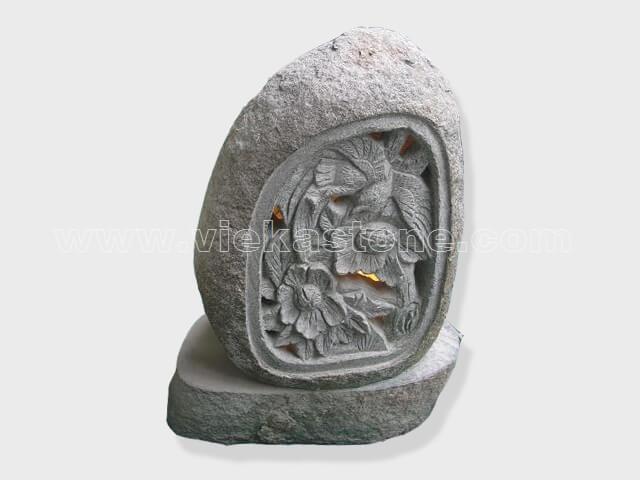 lamp garden stone (3)