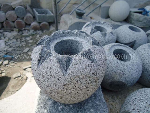 G654 lamp garden stone (8)