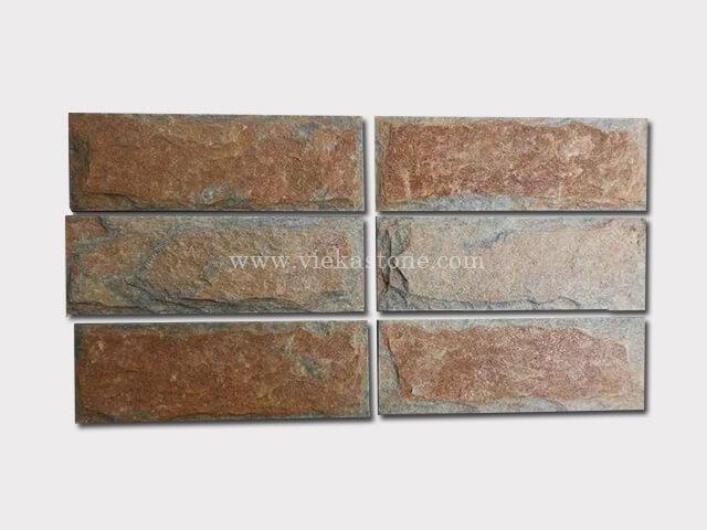 rusty quartzite mushroom stone (1)