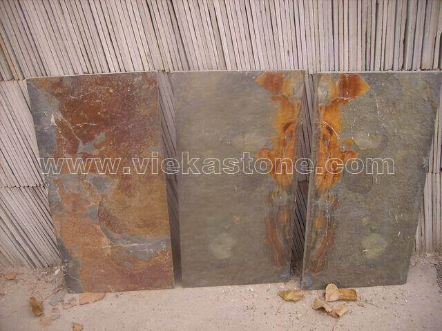 rusty slate tile 60cm (4)