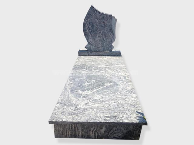 single china juaparana granite tombstone monument (10)