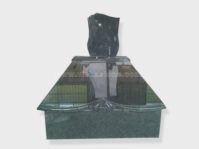 single china impala granite tombstone monument (28)