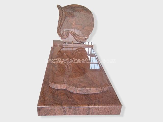 single granite tombstone monument (63)