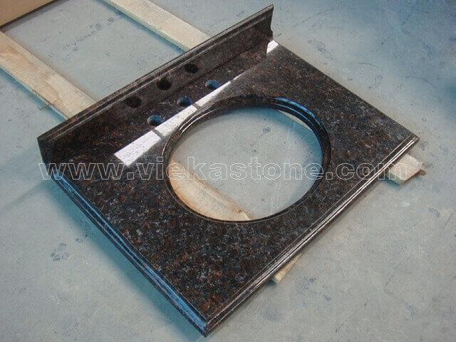 tan brown granite countertop (1)