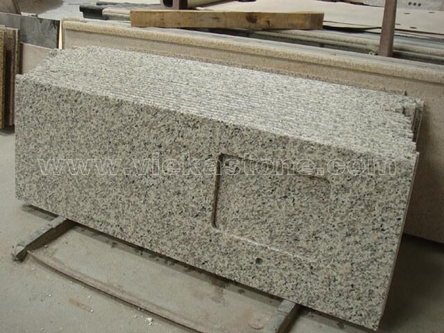 tiger skin white granite countertop (2)