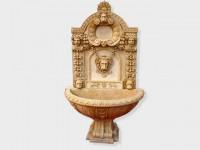 wall fountain marble (2)