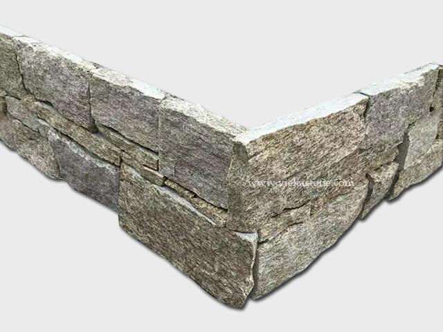 culture stone cement wall cladding panel corner 19